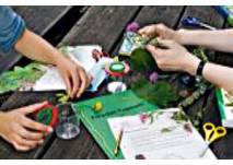 Kindergeburtstags-Angebote (c) Naturkundemuseum Coburg