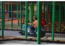 Kinder auf Motorrad - Kindergeburtstag in Ady's Spieleland (c) alex grom