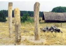 Germanische Siedlung Klein Köris