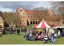 Oster-Kloster-Fest im Kloster Chorin
