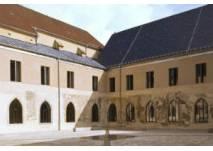 Kloster Dalheim in Lichtenau