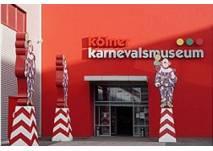 Das Karnevalstreiben in Köln erforschen (c) Karnevalsmuseum Köln