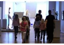 Kindergeburtstag im Museum Ludwig Köln (c) Museum Ludwig Köln