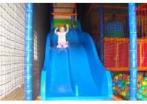 Kindergeburtstag in der Kinderwelt Köthen (c) Kinderwelt Köthen