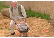Kindergeburtstag auf dem Erlebnisbauernhof Krewelshof