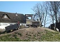 """Spielplatz """"Molli"""" in Kühlungsborn"""