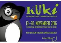 Kinder- und Jugend Kurzfilmfestival Berlin