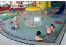 Kindergeburtstag im Leine-Bad in Leinfelden (c) Leine-Bad Leinefelde