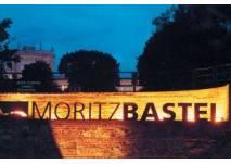 Moritzbastei - Café Barbakane in Leipzig