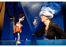 Frau Holle (c) Theater der Jungen Welt