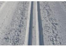 Skifahren auf den Loipen im Hochtaunus