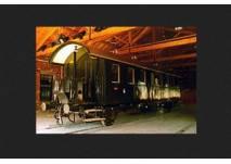 Die Museumsbahn erforschen (c) Eisenbahnmuseum Losheim