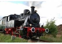 Museums-Eisenbahn Losheim