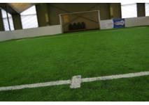 Indoor-Fußball-Court