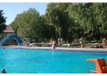 Wasserfreuden im Freibad (c) Freibad Lützen