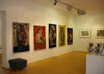 Jean Lurcat Museum in Eppelborn