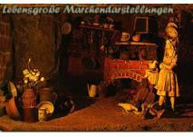 Sandstein- und Märchenhöhle Walldorf
