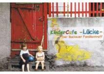 """Spielen im KinderCafe """"Lücke"""" Magdeburg"""