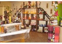 Kerzenscheune Mahitzschen
