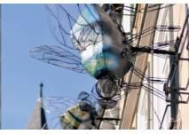 Das Tapfere Schneiderlein - die Fliegen (c) Universitätsstadt Marburg