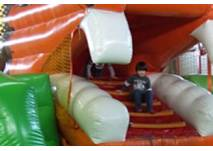 Kindergeburtstag in der Schatzhöhle Meerane