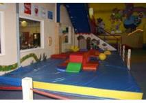 Indoorpark Trampolini in Merzig (c) Trampolini