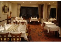 Restaurant Ellerhof in Merzig