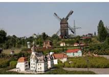 """Erlebnis- und Miniaturenpark Elsterwerda """"Kleine Lausitz"""""""