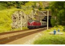 (c) Schwarzwald Model Bahn Hausach
