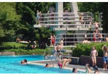Wasserspaß im Freibad (c) Freibad Morbach