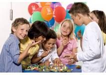 Kindergeburtstag in der Bavaria Filmstadt
