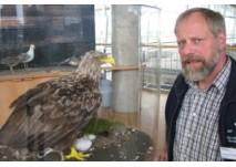 Vogelausstellung im Multimar Wattforum (c) Hecker, LKN-SH