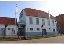Ansicht des Museum Fedderwardersiel in Bujadingen