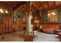 Museum Jagdschloss Gelbensande