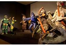 Kindergeburtstag im Museum Kunst Gewerbe