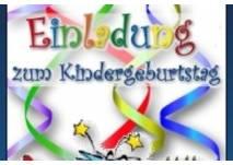Kindergeburtstag im Cineplex in Naumburg