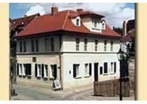 Nietzsche-Haus in Naumburg