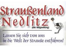 Straußenland Nedlitz