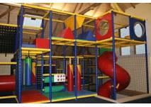 """Indoorspielplatz """"Die Spielschüür"""""""