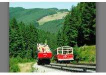 Oberweißbacher Bergbahnen (c) Oberweißbacher Berg- und Schwarzatalbahn