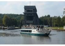 Fahrgastschifffahrt Oderberg