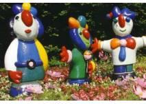 Vier-Jahreszeiten-Park Oelde