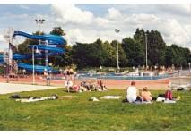 Lindenbad Pasewalk