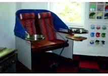 Welt der Erfindungen in Pudagla auf Usedom