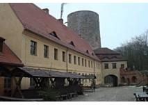 Burg Rabenstein im Fläming