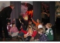 (c) Vulkanpark Infozentrum Plaidt/Saffig