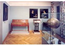 Reichsstadtmuseum Weißenburg (c) Limes-Informationszentrum Weißenburg