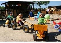 Kinderbauernhof Marienhof Ribbeck
