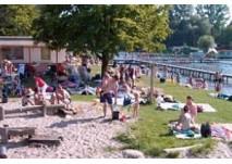 Fluss- und Sonnenbad Rostock, © Lederhexen e. V.