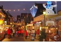 Rüdesheimer Weihnachtsmarkt